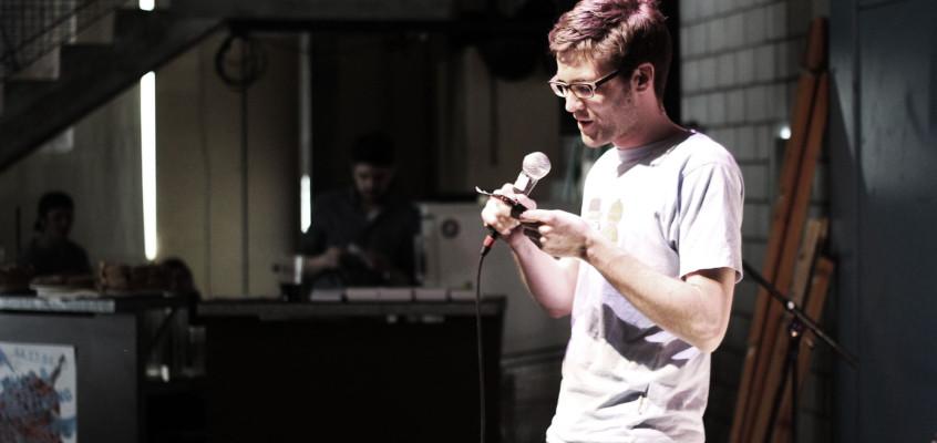 23. Folge: Gion Stump, Musikvideo und saufreche Jugend